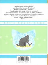 Verso de Chi - Une vie de chat (format manga) -5- Tome 5
