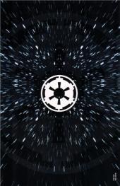 Verso de Star Wars (Comics Collector) -37- Numéro 37