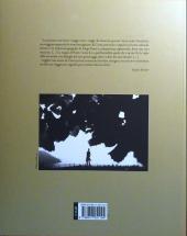 Verso de (AUT) Pratt, Hugo (en italien) -Cat- Hugo Pratt - I luoghi dell'aventura