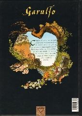 Verso de Garulfo -4- L'ogre aux yeux de cristal