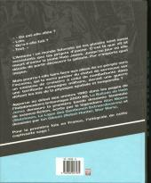 Verso de Alan Moore -3- Les trésors - La Ballade de Halo Jones