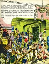 Verso de (DOC) Various studies and essays - A History of Underground Comics