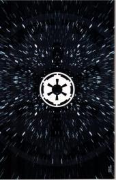Verso de Star Wars (Comics Collector) -38- Numéro 38