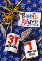 Verso de Joyeux Noël, Bonne Année