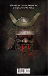 Verso de Shinku -2- Throne of blood part 2