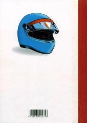 Verso de Michel Vaillant -HS1TT1- Warm-up !