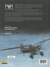 Verso de F.A.F.L Forces Aériennes Françaises Libres -2- El condor pasa