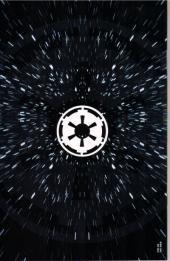 Verso de Star Wars (Comics Collector) -39- Numéro 39