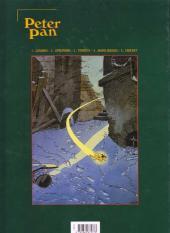 Verso de Peter Pan (Loisel) -1b04- Londres