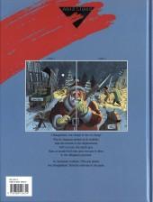 Verso de Houppeland -2- Houppeland 2