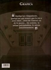 Verso de Les voleurs d'Empires -6b2004- La semaine sanglante