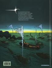 Verso de Terres Lointaines -4- Épisode 4