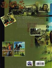 Verso de Chinaman -2- À Armes Égales