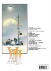 Verso de XIII -4b2007/04- SPADS