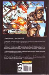Verso de Battlefields (The Complete) -2- Volume 2