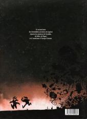 Verso de Lapinot (Les formidables aventures de) -5a2000- Pichenettes