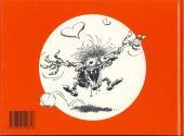 Verso de Idées noires -2a1990- Idées noires 2