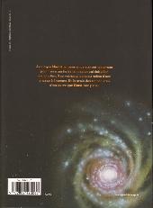 Verso de Planètes (Édition de luxe) -2- Volume 2