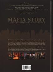 Verso de Mafia story -7- Don Vito {1/2}