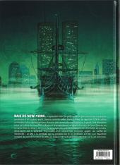 Verso de 12 septembre -1- Le Califat de Stockholm