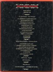 Verso de Mac Coy -3b83- Pièges pour Mac Coy