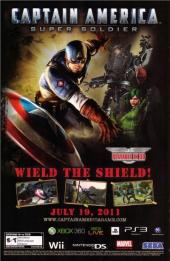 Verso de Flashpoint: Batman Knight of Vengeance (2011) -2- Issue 2