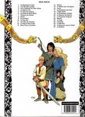 Verso de Thorgal -10d2004- Le Pays Qâ
