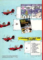 Verso de Les petits hommes -2a1981- Des petits hommes au brontoxique