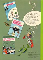 Verso de Les petits hommes -4a1980- Le lac de l'auto