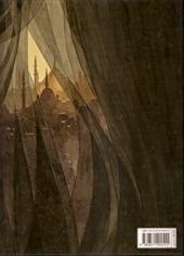 Verso de Djinn (Dufaux/Mirallès) -2a07- Les 30 clochettes