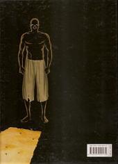 Verso de Djinn -6a07- La Perle noire