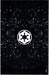 Verso de Star Wars (Comics Collector) -40- Numéro 40