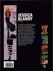 Verso de Jessica Blandy -INT3- Volume 3