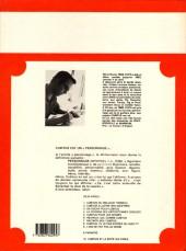 Verso de Cubitus -5a84- Cubitus pour les intimes