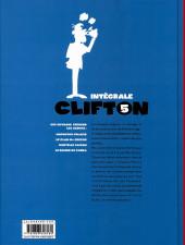 Verso de Clifton (Intégrale) -5- Intégrale 5