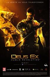 Verso de X-Men (Marvel France 2e série - 2011) -7- Collision (2/2)
