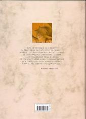 Verso de Murena -2b- De sable et de sang