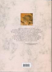 Verso de Murena -3a- La meilleure des mères