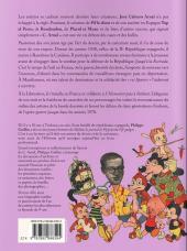 Verso de (AUT) Arnal - José Cabrero Arnal