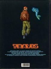 Verso de Travis -2- Opération Minotaure