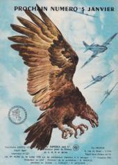 Verso de Rapaces (Impéria) -202- L'oiseau de malheur