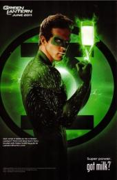 Verso de Flashpoint: Batman Knight of Vengeance (2011) -3- Issue 3