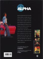Verso de Alpha -INT1a- Volume 1