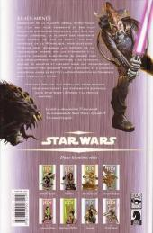 Verso de Star Wars - Jedi -8- Ki-Adi-Mundi