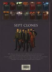 Verso de Sept -10- Sept clones