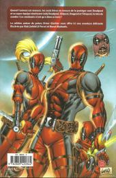 Verso de Deadpool Corps (100% Marvel) -1- A-pool-calypse now