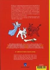 Verso de Tintin - Divers -a- Tintin au pays des philosophes