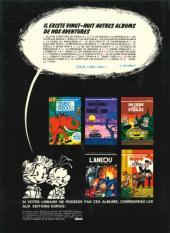 Verso de Spirou et Fantasio -28a1982- Kodo le tyran