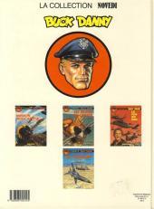 Verso de Buck Danny -42a1988- Les pilotes de l'enfer