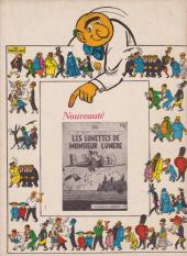 Verso de Samedi Jeunesse -41- Michel Strogoff